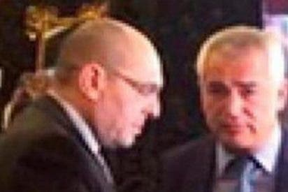 El 'mafioso' de Ausbanc trató de extorsionar también a Volkswagen y Air Europa