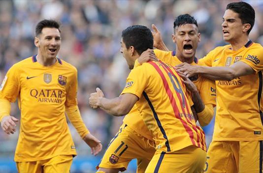 En el Real Madrid nadie se cree el 0-8 del Barça en Riazor