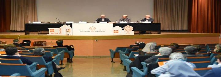 """Escuelas Católicas llama a la unidad de los centros religiosos para """"defender"""" la educación"""