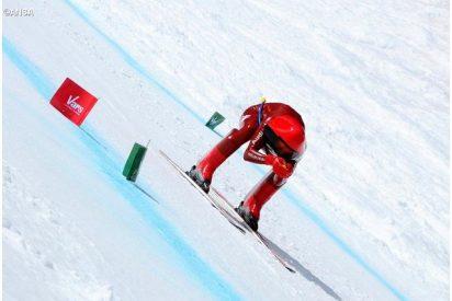 El Papa recibe a la federación austriaca de esquí