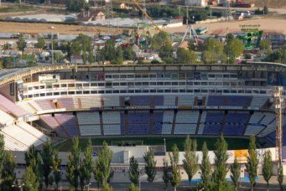 Felipe VI presidirá la final de la Copa del Rey de Rugby en Valladolid