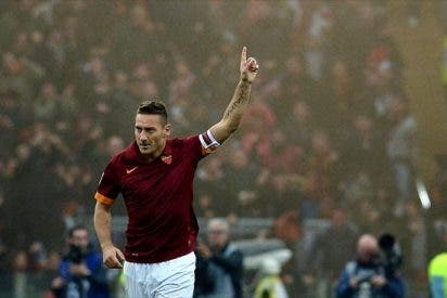 Francesco Totti: Eterno Capitano