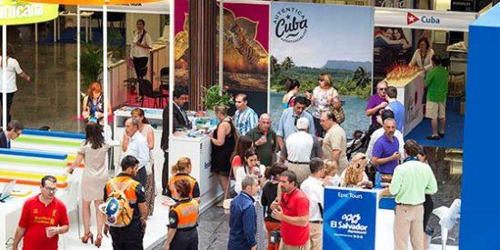 28 países acudirán al Salón Internacional de Turismo 'Euroal 2016'