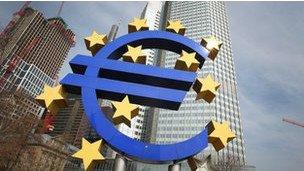 La tasa de paro de la eurozona cae al 10,3% en febrero de 2016