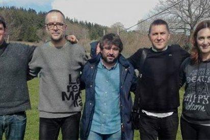 """Feroces críticas en la red a la """"entrevista alfombra"""" de Évole a Otegi"""