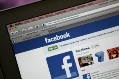 El salario anual medio de la filial española de Facebook supera los 163.400 euros