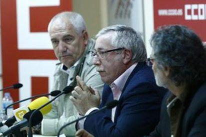 """Toxo, tras la reunión PSOE, Podemos y C's: """"Hoy estamos un día más cerca de repetir las elecciones"""""""