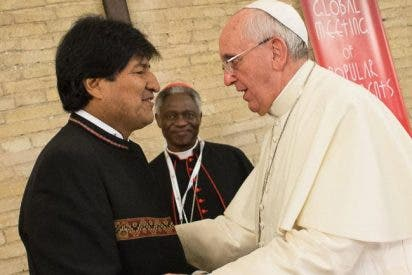"""La Iglesia boliviana denuncia que el narcotráfico """"está instalado en estructuras estatales y fuerzas del orden"""""""
