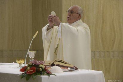 """Francisco: """"En Jesucristo está el sí de Dios: Él es el sí"""""""