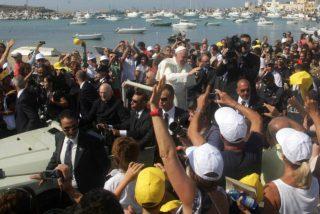 Confirmado: Francisco viajará a Lesbos el 16 de abril