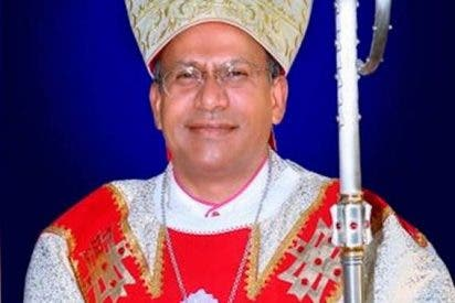 Secuestran y golpean a un obispo en India