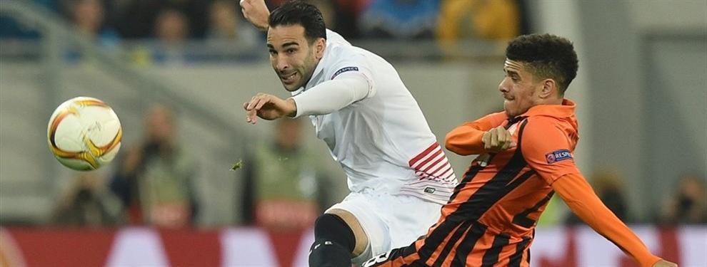 Gameiro pone al Sevilla a un paso de la final de Basilea