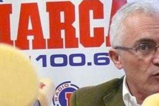 Luto en Radio Marca: sus trabajadores lucen brazaletes negros ante el desesperanzador futuro de la cadena