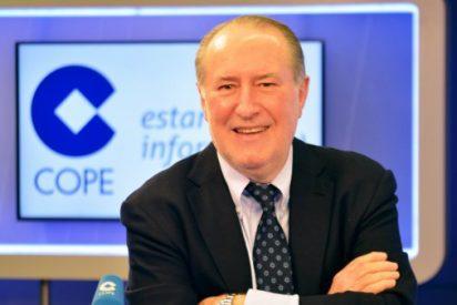 COPE ficha a José María Gay de Liébana