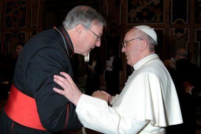 El Vaticano sigue confiando en la inocencia del cardenal George Pell