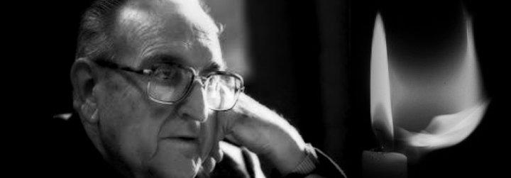 """Óscar Julio Vian:""""No olvidemos el informe de la Recuperación de la Memoria Histórica"""""""