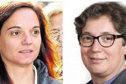 """La alcaldesa socialista de Getafe a una concejal: """"Si no tienes trapos sucios, los inventaremos"""""""