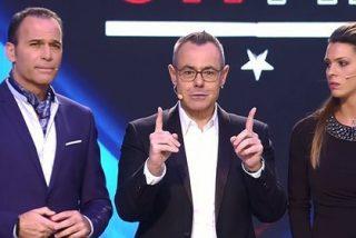 Laura Matamoros no es la única ganadora de 'GH VIP 4': también pillan cacho Toño Sánchís y Carlos Lozano