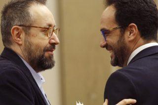 Ciudadanos se abstiene en la maniobra del PSOE para paralizar la Lomce del PP