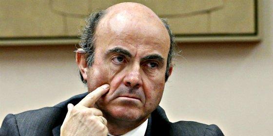 Luis de Guindos rebaja la previsión de crecimiento de España al 2,7% para 2016