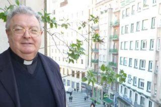 El agustino Manuel Herrero, nuevo obispo de Palencia