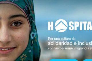 """Nace """"Hospitalidad, Dignidad: Migrantes con Derechos"""", red eclesial en Alicante"""