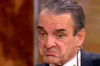 Mario Conde tiene a la venta su 'casoplón' de Madrid por 3,7 millones de euros