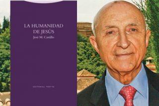"""Presentación en Granada de """"La humanidad de Jesús"""", nuevo libro de José María Castillo"""