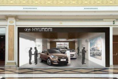 Hyundai estrena una nueva forma de venta con Click2Drive