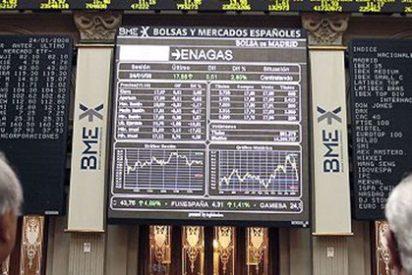 El Ibex 35 amplía las ganancias al 1,5% a media sesión y recupera los 8.400 puntos