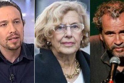 """Alfonso Rojo: """"En España hay una cantidad ingente de cretinos que prosperan justificando los crímenes"""""""