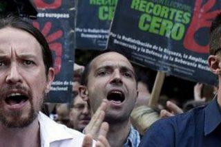 """Luis Ventoso explica con crudeza qué significa la democracia para Podemos: """"Es una mierda que urge finiquitar"""""""