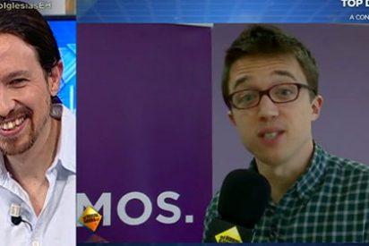 La maquinaria electoral podemita se pone a cien para borrar la fractura Errejón-Iglesias
