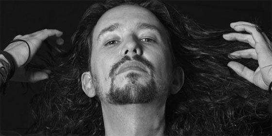 """Pablo Iglesias se desmelena y reconoce sus 'chutes': """"Me he metido porros"""""""