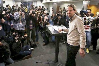 """La prensa trina con Iglesias por el plante tras la reunión a tres: """"Es insólito, debemos responderle igual"""""""