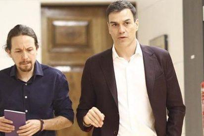 El mendicante Iglesias lanzará una última oferta al ególatra Sánchez