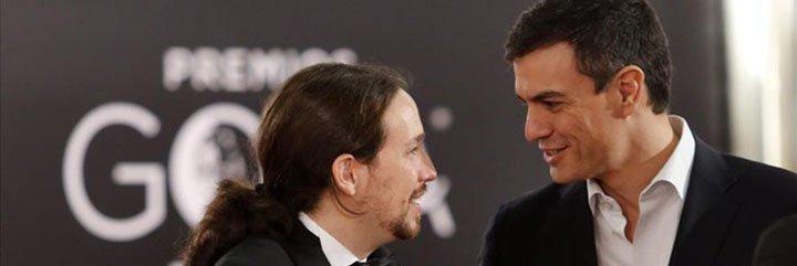 """Ignacio Camacho: """"Nuestros esclarecidos líderes son capaces de algo peor que no constituir Gobierno, formar uno malo a toda prisa"""""""