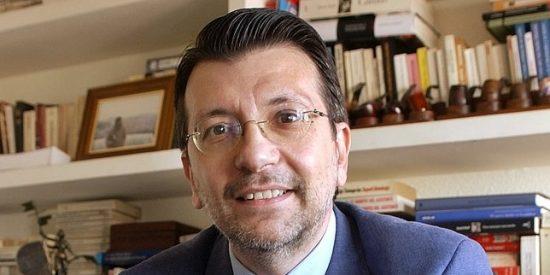 """Ignacio Camacho, """"Pablo desprecia a Pedro, lo considera un dirigente blando y sin fondo estratégico"""""""