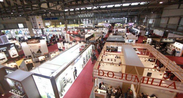 660 empresas de Castilla y León presentes en Alimentaria 2016