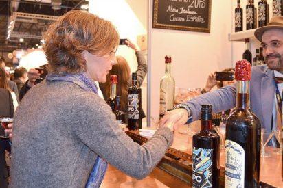 Burgos Alimenta desembarcó con sus productos en Salón Gourmet