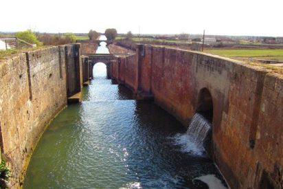 Ciudadanos Palencia solicita los acuerdos para gestionar recursos del Canal