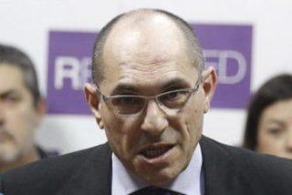 El 'extorsionador' Luis Pineda promocionó al siniestro exjuex Elpidio Silva para que entrara en política