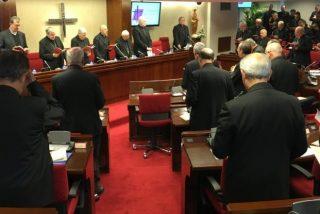 Los obispos donarán 300.000 euros a la campaña papal por Ucrania