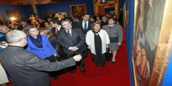 La exposición de Las Edades del Hombre 'AQVA' abre sus puertas en Toro