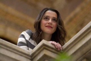 """Inés Arrimadas: """"No queremos a Podemos ni a los independentistas en el Gobierno"""""""