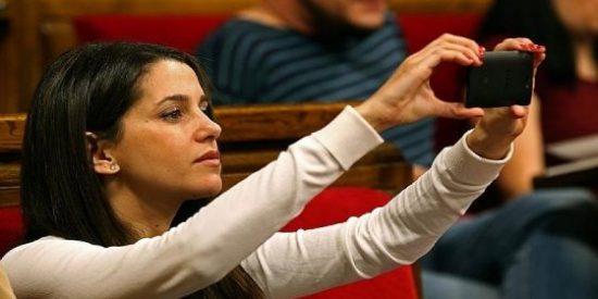 """Inés Arrimadas cree que sería una """"vergüenza institucional"""" repetir las elecciones"""