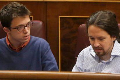 "Jaime González retrata a Podemos: ""Si estuviesen menos en laSexta, no les habrían sacado de la Diputación Permanente"""