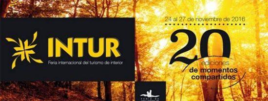 Valladolid: INTUR celebrará este año su vigésima edición
