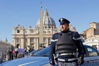 Italia detiene a cuatro extremistas islámicos que planeaban atentar contra el Vaticano
