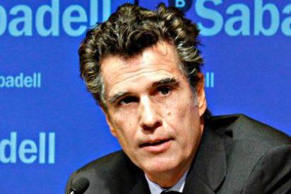 """Jaume Guardiola: """"La banca presta servicios y se deben cobrar las comisiones"""""""